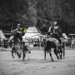 Freelance copywriting jousting